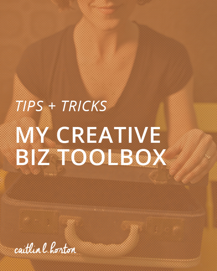 MyCreativeBizToolbox