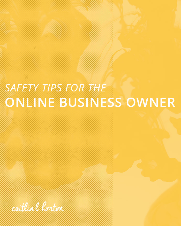 online-business-owner-safety