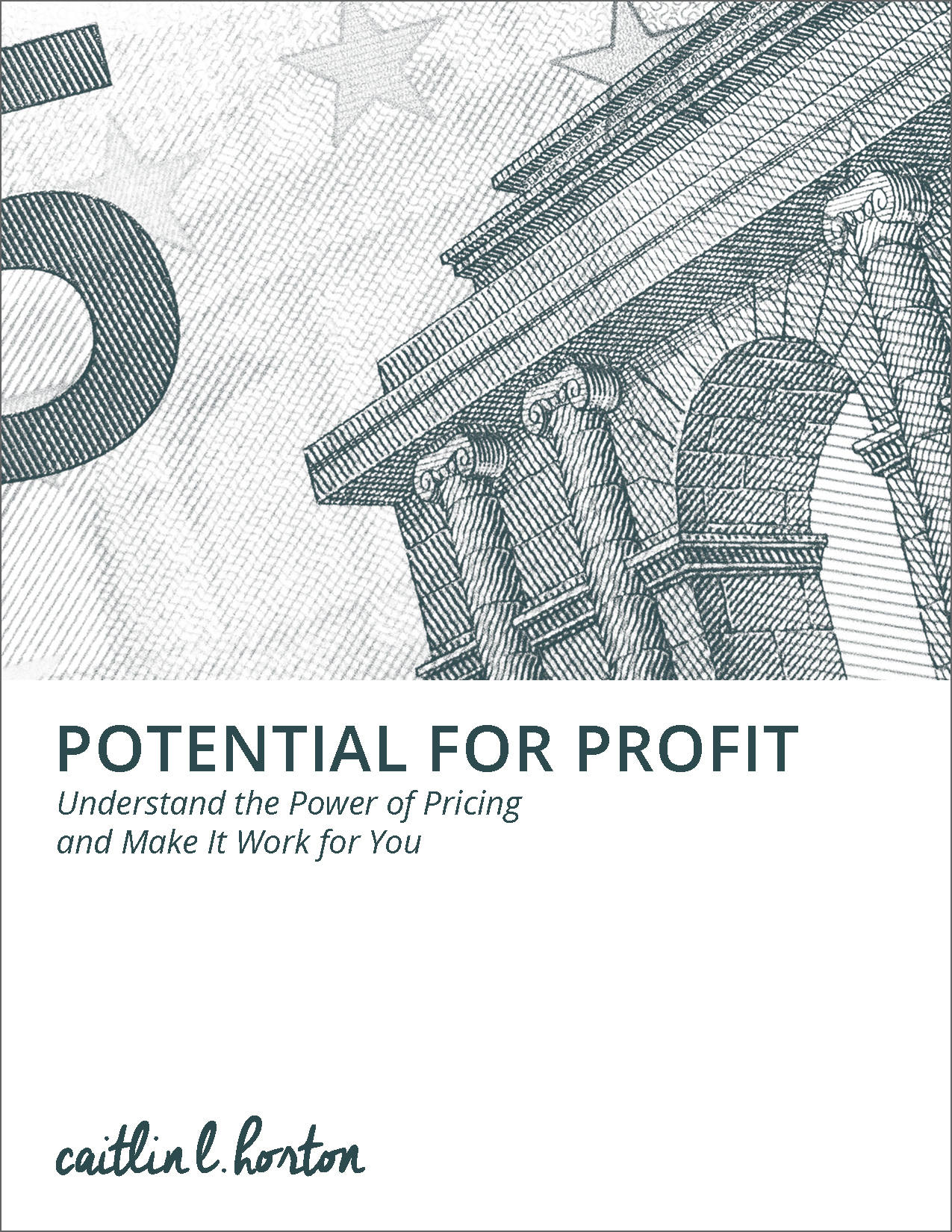 Horton Brand Strategy's Potential for Pricing Guide and Excel Workbook